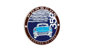 Grillbadge - Classic Collection - Limited Edition