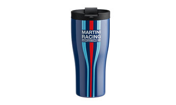 Porsche Thermobecher – MARTINI RACING®