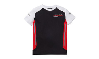 Kinder-T-Shirt – Motorsport