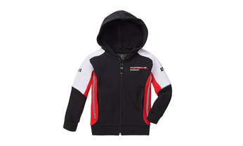 Kinder-Sweatjacke – Motorsport