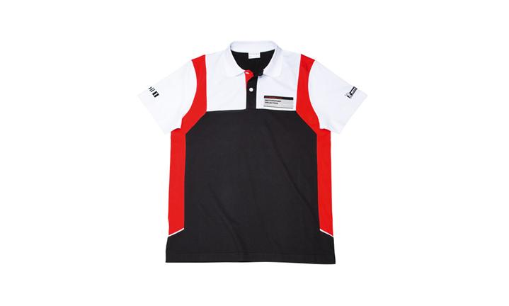 Polo-Shirt, Herren - Motorsport Collection
