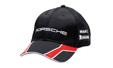 Baseball Cap, schwarz - Motorsport Collection