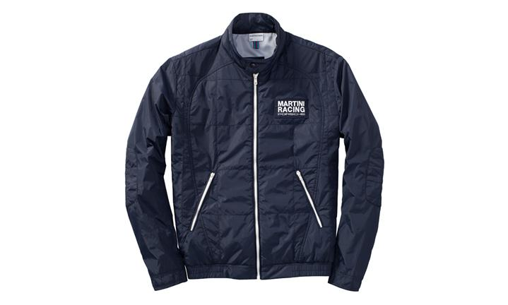 Windbreaker Herren – MARTINI RACING