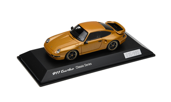 911 Turbo Classic Series, 1:43, Limited Edition
